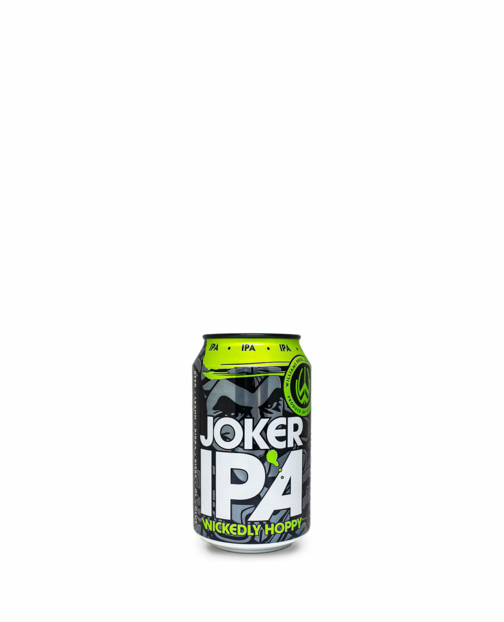 Nuova joker ipa William