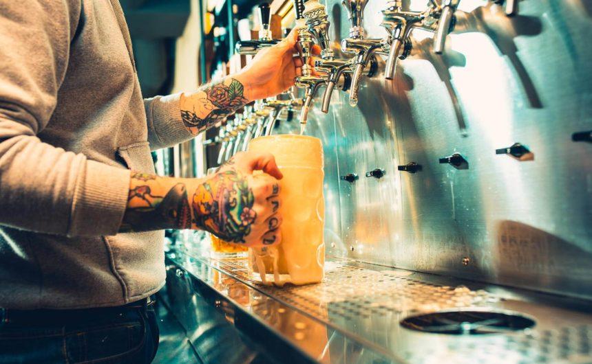 Benvenuti nel Beer...sky Blog! Birre artigianali per la tua attività