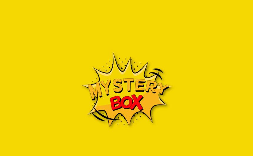 Beersky MysteryBox