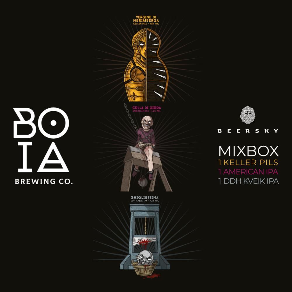 Boia Brewing