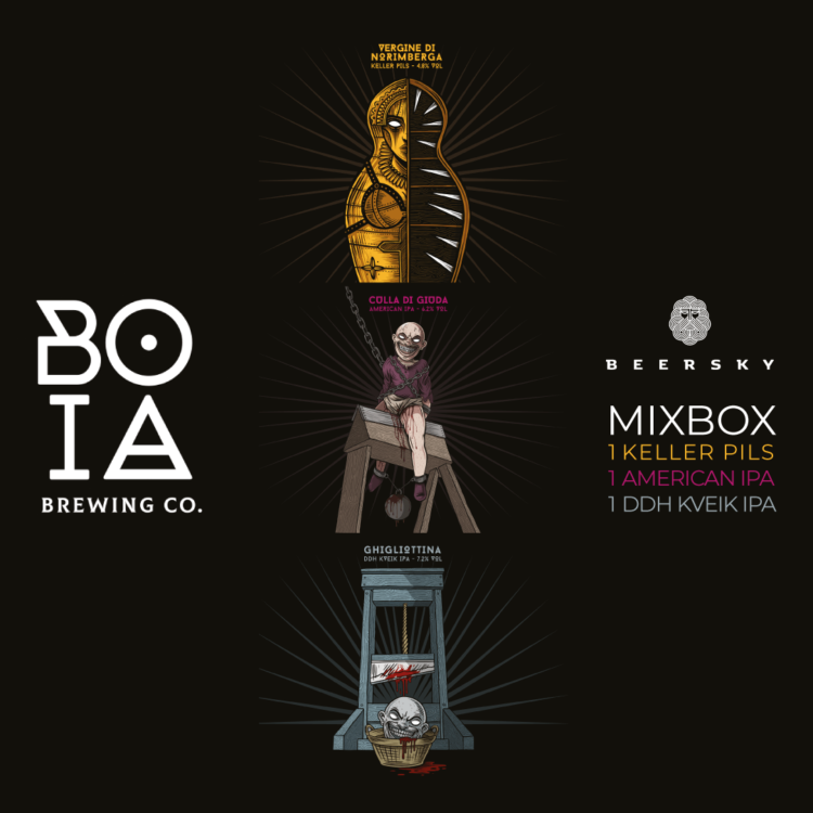 Boia Brewing